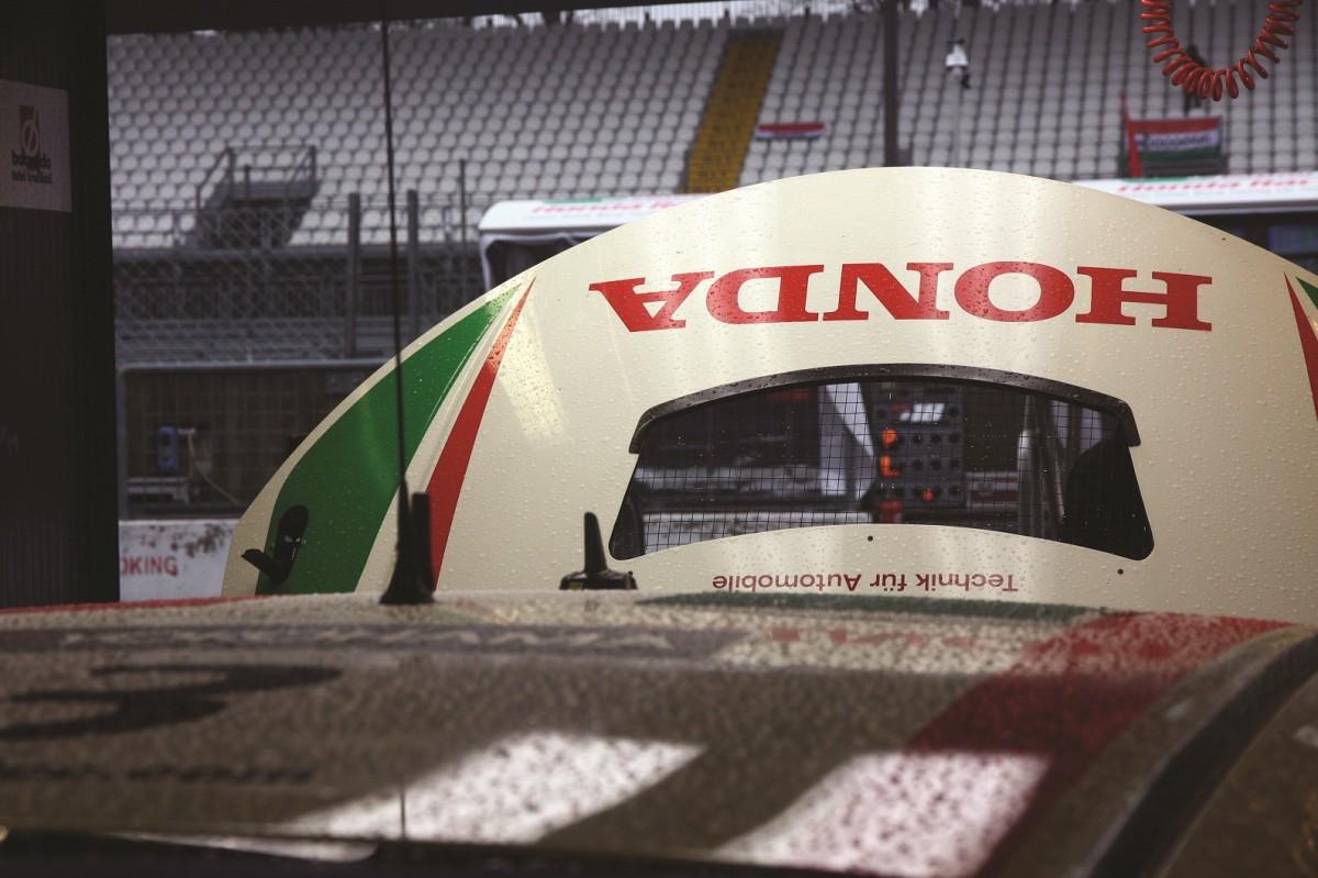 Entre Monza y Marrakech. Charla con Gabriele Tarquini.