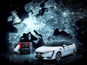 Honda-NeuV-Honda-Clarity-Fuel-Cell