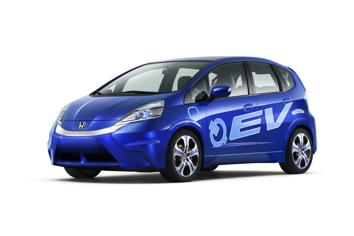 Earth Dreams Technology. Honda Jazz EV, el eléctrico con alma deportiva