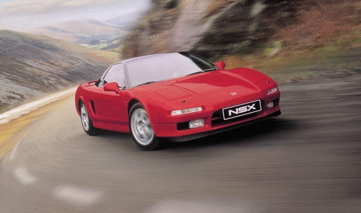 Nostalgia del mito: El valor del Honda NSX clásico se dispara en las subastas