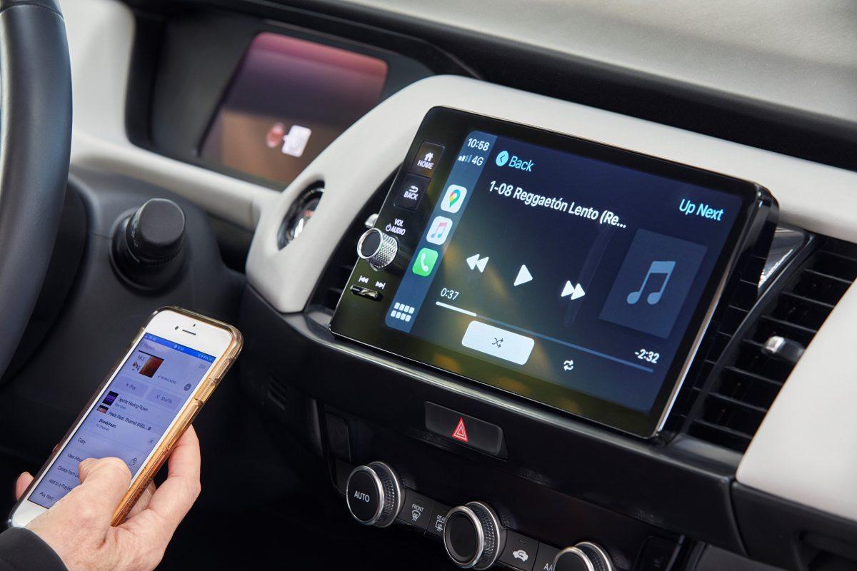 Eléctricos y conectados: ¿cómo funciona la nueva app MyHonda+ para automóviles inteligentes?