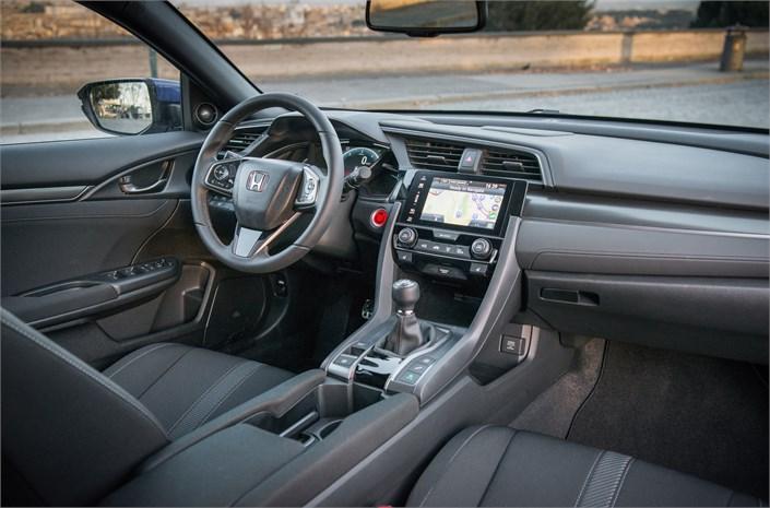 10 razones por las que el nuevo Honda Civic diésel puede ser tu mejor opción