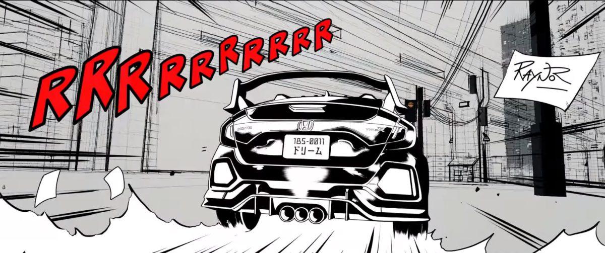"""""""Dream Makers"""", el nuevo anuncio peliculero de Honda"""