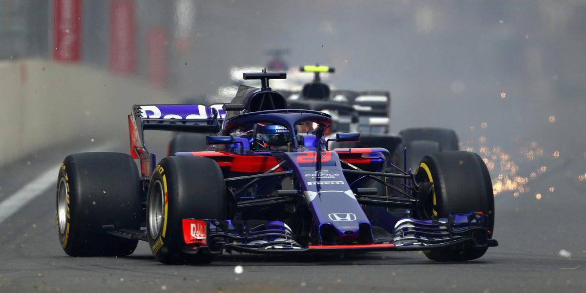 Fin de semana con resultados dispares en F1 y WTCR