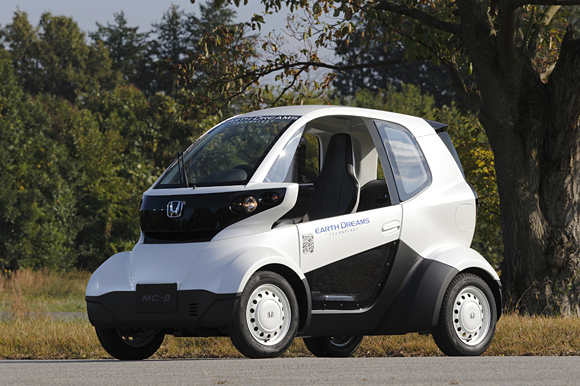 Honda se alía en Japón con Toyota, Nissan y Mitsubishi para impulsar el coche eléctrico