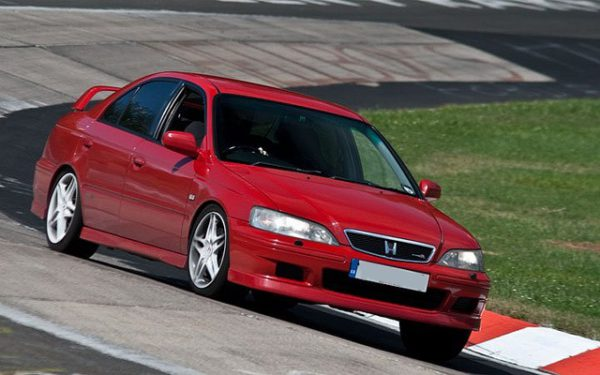 Honda Accord Type R 1998