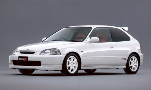 Honda Civic Type R 1997