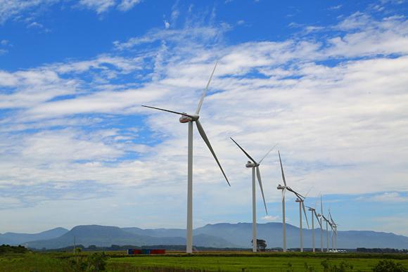 Honda compensará sus emisiones de CO2 con un parque eólico en Brasil