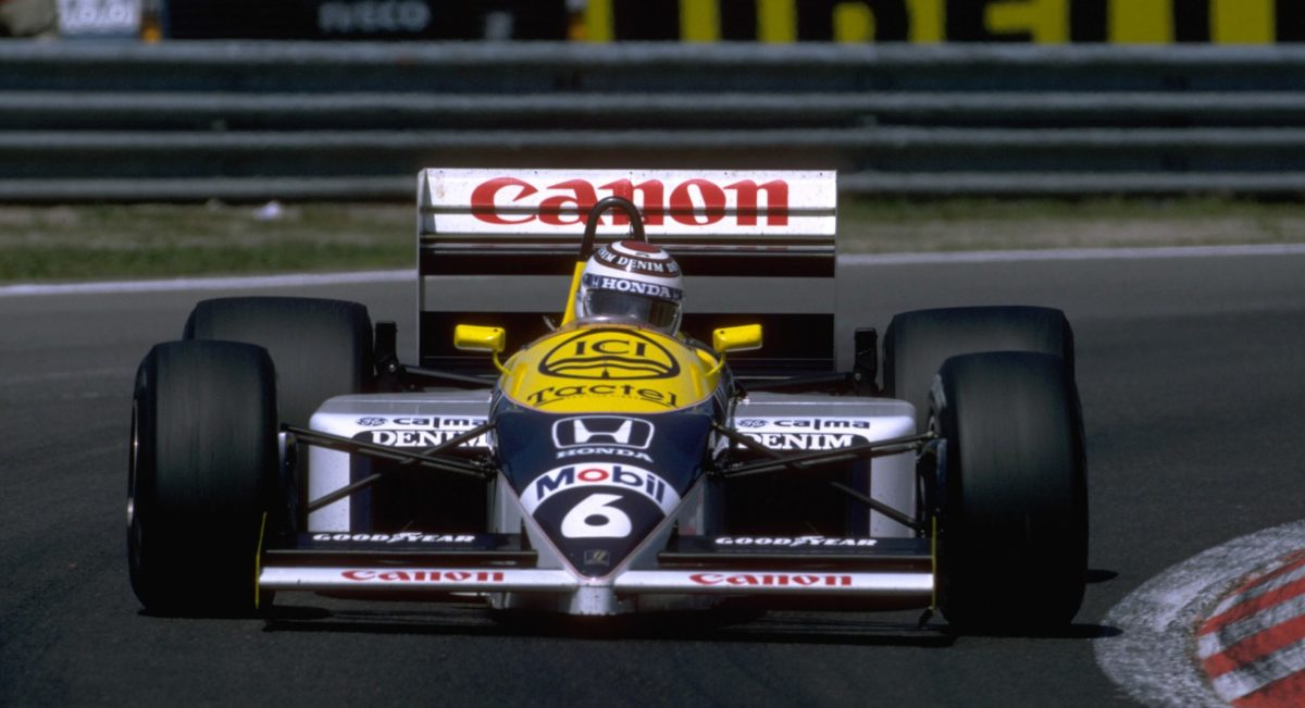 Honda F1 Legends – Nelson Piquet: los inicios de la época dorada de Honda en la F1