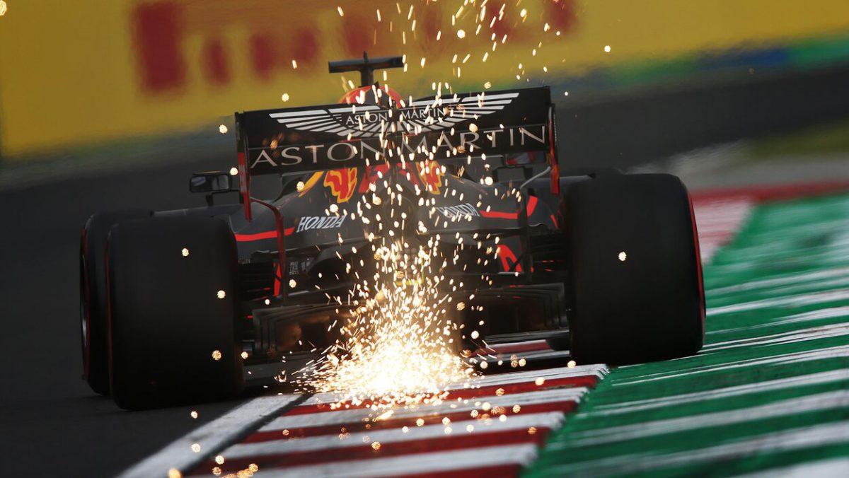 Otro podio para Max en el GP de F1 en Hungría; Márquez reina en Brno e iguala las 76 victorias de Hailwood
