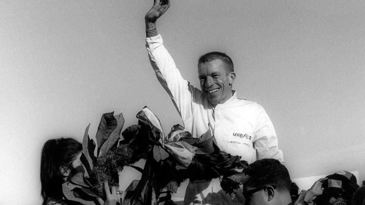 Lecciones del GP de México, 50 años después de la primera victoria de Honda en F1