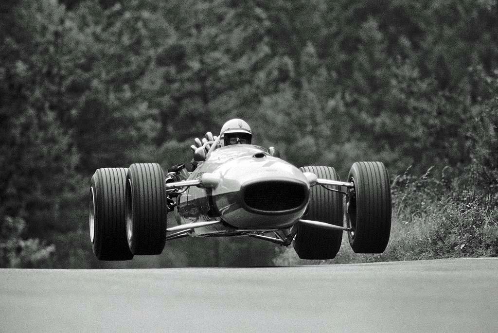 El RA271 (o cómo Honda llegó a la F1)